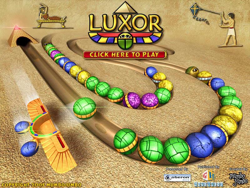 Luxor 1 Торрент Скачать - фото 8