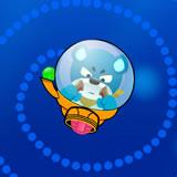 Подводный кот